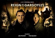Reign of the Gargoyles