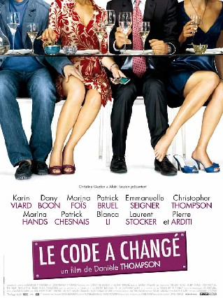 Change of Plans (Le Code a Chang�)