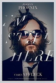 I&#039;m Still Here Poster