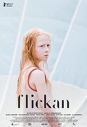 The Girl (Flickan)