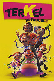 Terkel in Trouble Poster