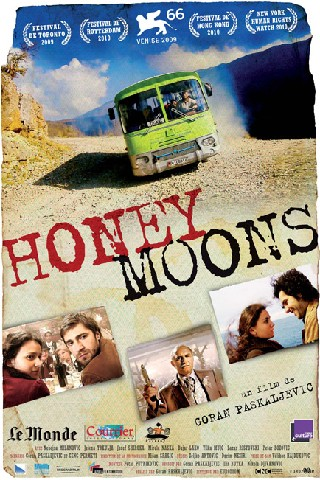 Honeymoons (Medeni mesec)