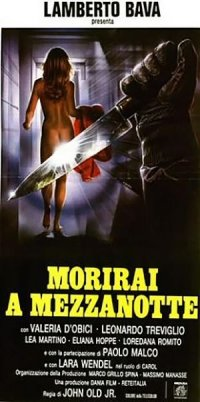 Morirai a Mezzanotte (The Midnight Killer) (You'll Die at Midnight )