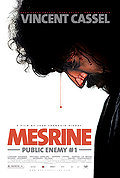 Mesrine: Public Enemy #1 (L'ennemi public n1)