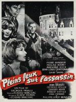 Spotlight on a Murderer (Pleins feux sur l'assassin)