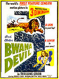 Bwana Devil