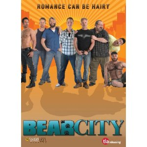 BearCity movie