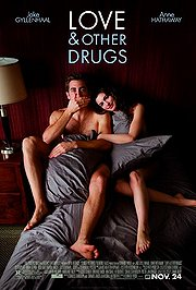 Love &amp; Other Drugs Poster