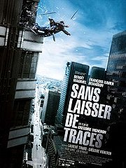 Traceless Poster