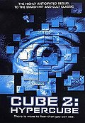 Cube 2 - Hypercube