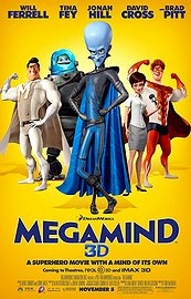 Megamind