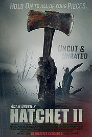 Hatchet II