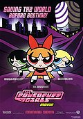 The Powerpuff Girls - The Movie