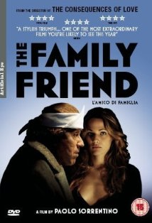 L' Amico di Famiglia (The Family Friend) (Friend of the Family)