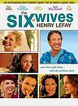 The Six Wives of Henry Lefay Poster