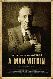 William S. Burroughs: A Man Within Poster