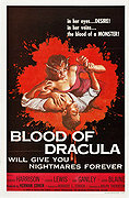 Blood of Dracula