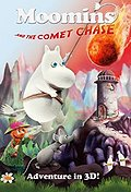 Muumi ja punainen pyrstthti (Moomins and the Comet Chase)