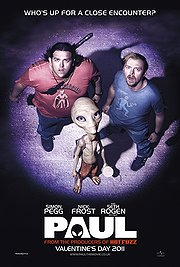 11154277 det Paul (2011) Comedy | Sci Fi  (Extended BLURAY)