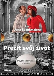 Prez�t svuj zivot (teorie a praxe) (Surviving Life (Theory and Practice))