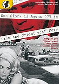 From the Orient with Fury (Agente 077 dall'oriente con furore) (Agent 077 Fury in the Orient)