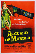 Accused of Murder