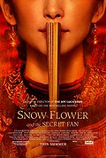 Snow Flower And The Secret Fan poster &amp; wallpaper