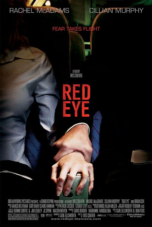 Poster del film Red eye