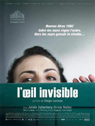 The Invisible Eye (La Mirada Invisible)