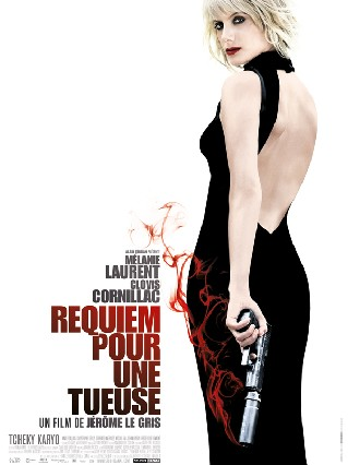 Requiem for a Killer (Requiem pour une Tueuse)