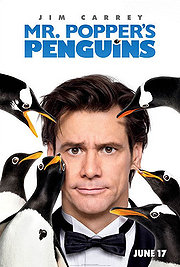 Watch Mr. Popper's Penguins online