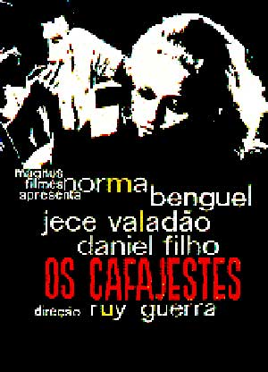 Os Cafajestes (The Unscrupulous Ones)