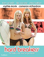 Hard Breakers Poster