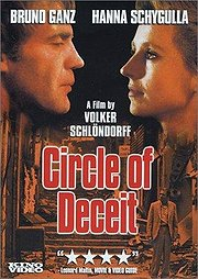 Die F�lschung (Circle of Deceit)