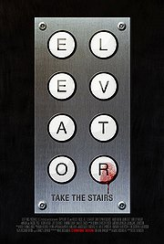 Elevator Poster
