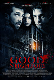 Good Neighbors Poster