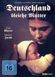 Deutschland bleiche Mutter (Germany Pale Mother)