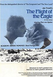 The Flight of the Eagle Poster