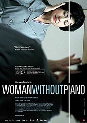 Woman Without Piano