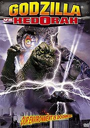 Godzilla Vs Hedorah (Gojira tai Hedor�) (Godzilla vs. the Smog Monster)