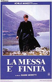 The Mass Is Ended (La Messa � finita)