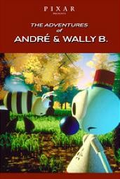 The Adventures of Andr� and Wally B.