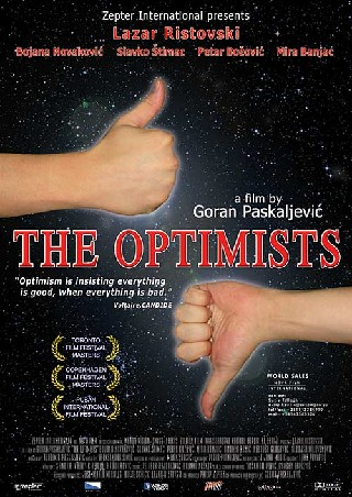 The Optimists (Optimisti)