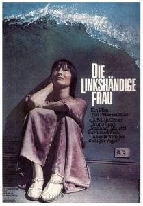 Die linksh�ndige Frau (The Left-Handed Woman)