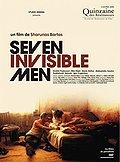 Seven Invisible Men (Septyni Nematomi Zmones)