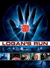 Logan&#039;s Run Poster