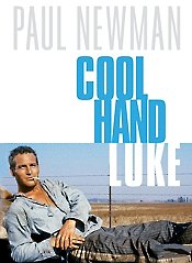 Cool Hand Luke Poster