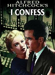 I Confess Poster