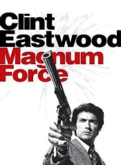 Magnum Force Poster