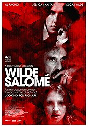 Wilde Salome